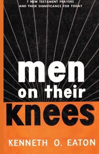 Download Men on Their Knees ebook