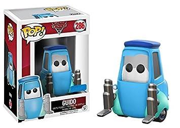 Figura Pop! Vinyl Guido Cars 3 Disney  Amazon.es  Juguetes y juegos d495faf5482