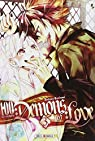100 demons of love, tome 3 par Toriumi