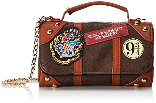 Harry Potter Hybrid Bag from Bioworld