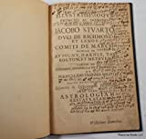 img - for Astrology Fully Vindicated and Defended. [Book I of Astrologia Restaurata; or Astrology Restored] book / textbook / text book