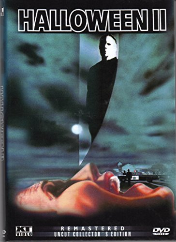 Halloween 2 - Uncut Collector's Edition