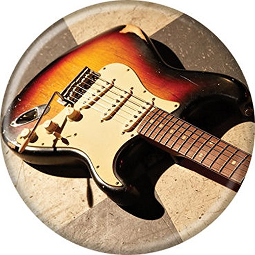 Stratocaster Guitar Pin - 2