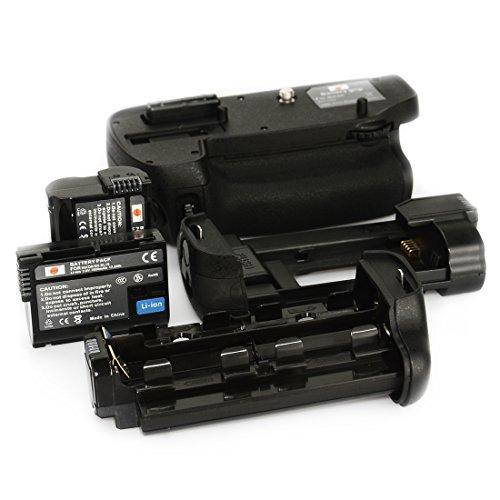 DSTE MB D15 Vertical Battery Nikon