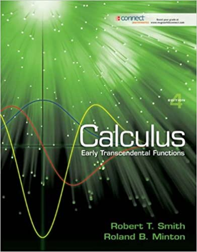 Calculus early transcendental functions 4 robert smith amazon calculus early transcendental functions 4th edition kindle edition fandeluxe Images