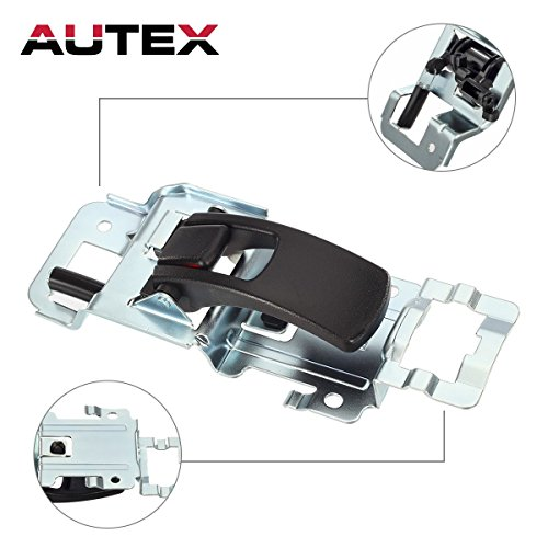 Compare Price To 06 Chevy Equinox Door Handle
