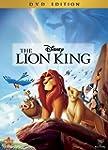 The Lion King (Bilingual)