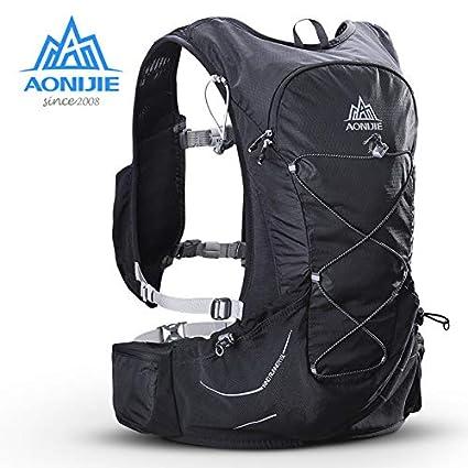 bbd245439e83 Amazon.com : t:mon Aonijie Cross-Country Running Backpack Marathon ...
