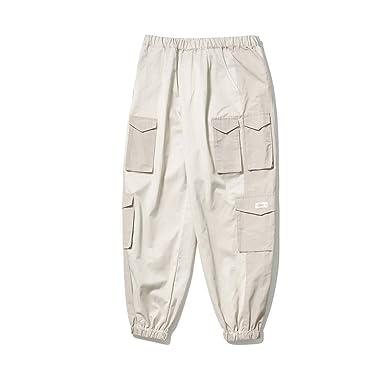 Pantalones Casuales, Pantalones de chándal, Jogging, Pantalones de ...