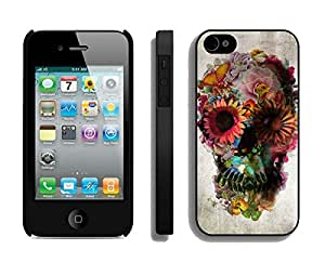 FAGUO Novelty cell phone cases of Galaxy Samsung Galaxy S4 i9500 Case Black Cover 1