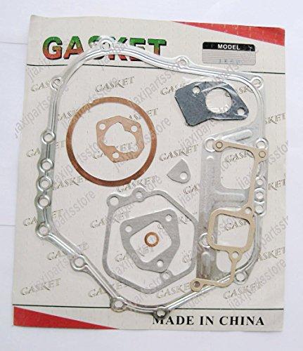 JXPARTS Gasket Kit Chinese China 186 186F 186FE Diesel Engine Generator Gasket Kit