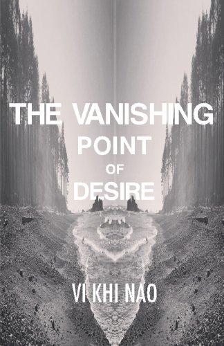 Read Online The Vanishing Point of Desire pdf