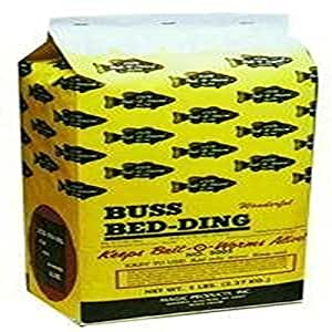 Magic Products Buss Worm Bedding, 5-Pound