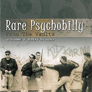 Rare Psychobilly From the Vaults 1