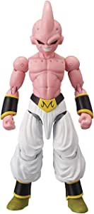 Dragon Ball Majin Boo; Dragon Stars Poseable Figure
