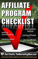 Affiliate Program Checklist