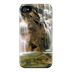 Fashion Tpu Cases For Iphone 4/4s-defender Cases Covers
