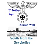 16 South from the Seychelles (Wallace Boys)