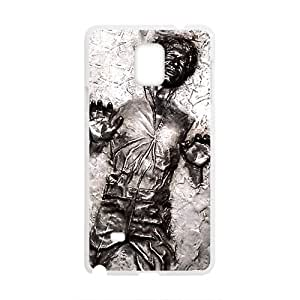 Star War Design New Style High Quality Comstom Protective case cover For Samsung Galaxy Note4
