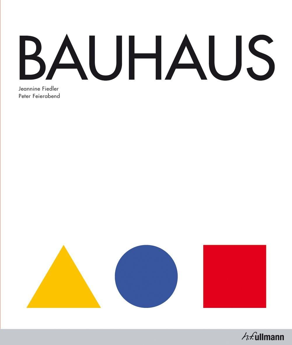Read Online Bauhaus ebook