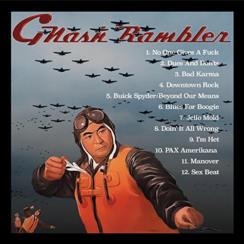 Gnash Rambler [Explicit]