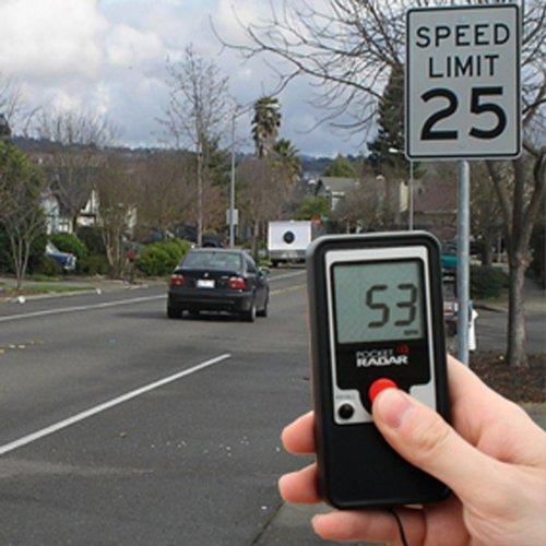 Pocket Radar Personal Speed Radar by Pocket Radar (Image #5)