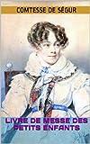 Image de Livre de messe des petits enfants (French Edition)