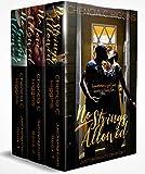 JustOneNight: The Complete Novella Series