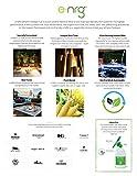 e-NRG Bio Ethanol Fireplace & Fire Pit Fuel
