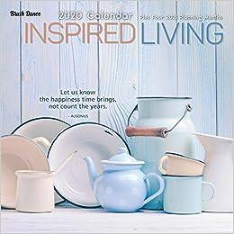 Télécharger Inspired Living 2020 Calendar livres PDF gratuits