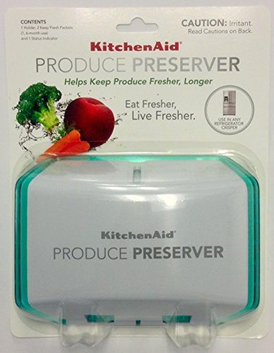 Large Product Image of KitchenAid P1KL6S1CS Produce Preserver