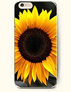 OOFIT iPhone 6 Case ( 4.7 Inches ) - Bright sunflower