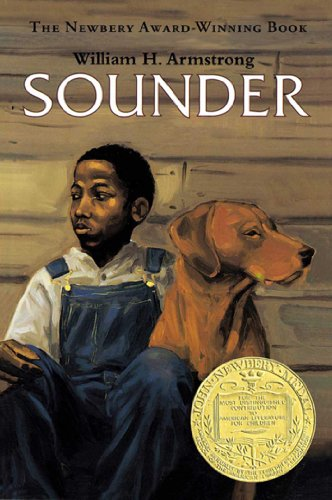 Sounder by William H. Armstrong | reading, books