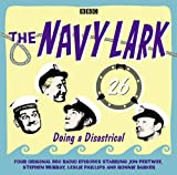 img - for The Navy Lark Volume 26: Doing A Disastrical book / textbook / text book