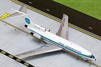 Gemini 1 / 200 B727-100 Pan American Airlines N357PA