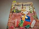 Peter Rabbit, Beatrix Potter, 0448097559
