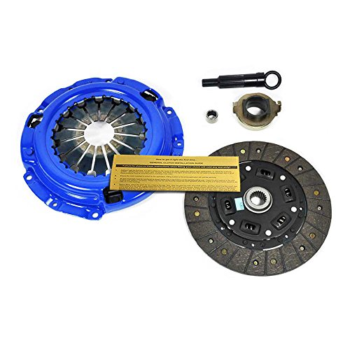 Ford Escort Zx2 Performance Parts - EFT STAGE 1 CLUTCH KIT 1997-2003 FORD ESCORT ZX2 1997-1999 MERCURY TRACER 2.0L