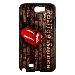 Custom Rolling Stones Hard Back Samsung Galaxy Note4 NT251