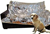 Mosher Pets Pet Repeller Furniture Pad - Non-electric Pet Training Mat to Keep Pets Off Sofa and Furniture