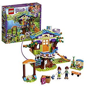 Lego Friends 41335 Mia39;s Tree House