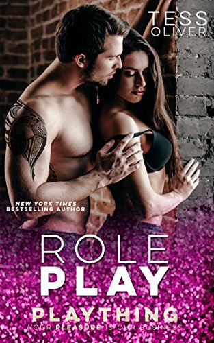 role-play-plaything-book-4
