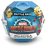 Funko Marvel Battleworld: Battle Ball Series 1