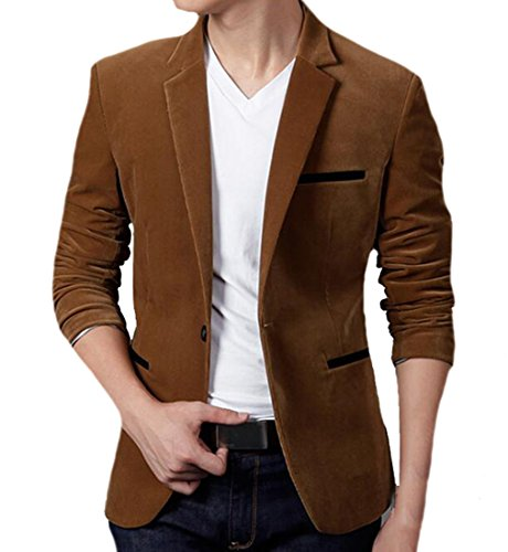 men british style blazer - 2