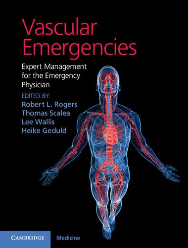 Vascular Emergencies: Expert Management for the Emergency Physician