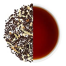 Teabox Wayanad Cardamom Chai Black Tea 3.5oz/100g (40 Cups) from India, Loose Leaf with Natural Ingredients: Cardamom | Delivered Garden Fresh Direct from source