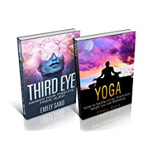 Third Eye: Box Set- Third Eye and Yoga