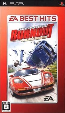Amazon com: Burnout Legends (EA Best Hits) [Japan Import]: Video Games