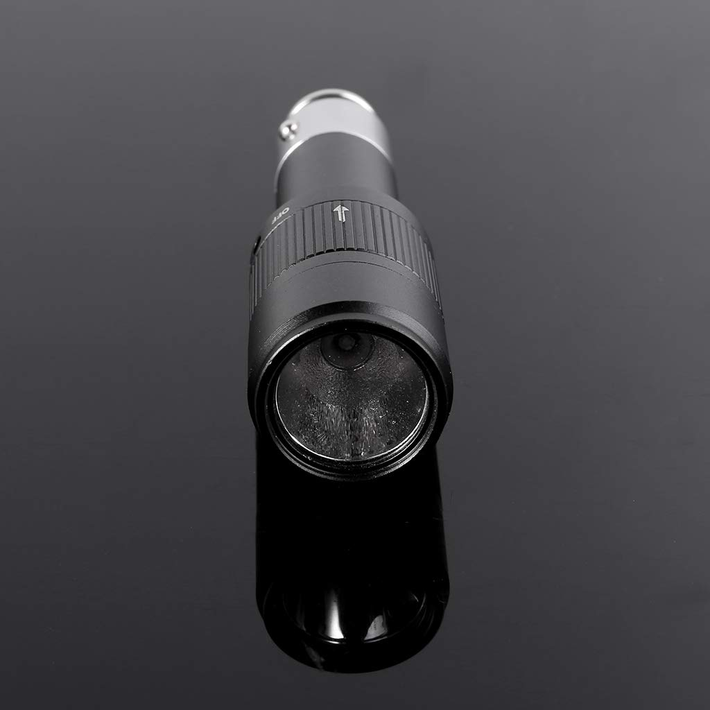 Erisl Mini lampe de poche pour voiture 800 lm Q5 LED