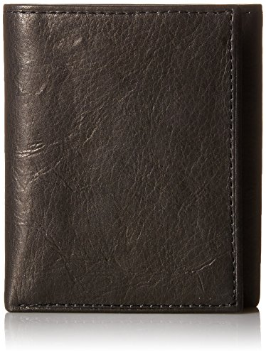 Fossil Blocking Ingram Trifold Wallet