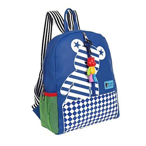 panegy chouette animaux sac dos cole sac cartable primaire pour enfant fille gar on. Black Bedroom Furniture Sets. Home Design Ideas